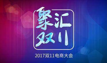 聚汇双11,2017双11电商大会