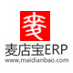 麥店寶專注于外貿電商ERP,提供標準軟件,定制開發