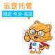 网店合作共赢,电商托管外包__大脸猫