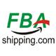 亞馬遜FBA物流海運服務商