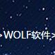 杭州龙席wolf软件