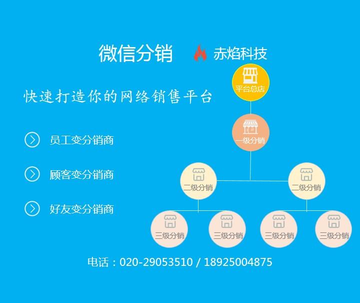 微信营销_微信分销_微信公众号开发_微信三级分销