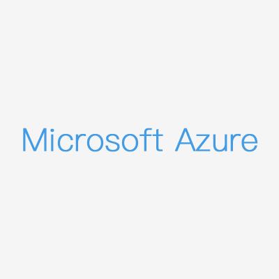 Microsoft的云平台