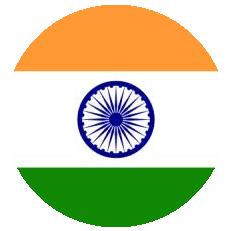 印度专线 全和悦
