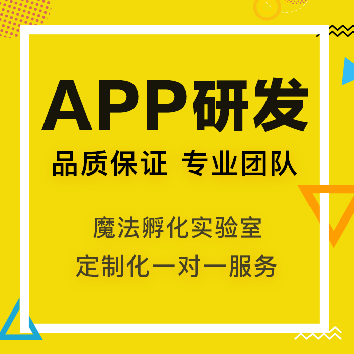商城APP iOS/Android应用开发