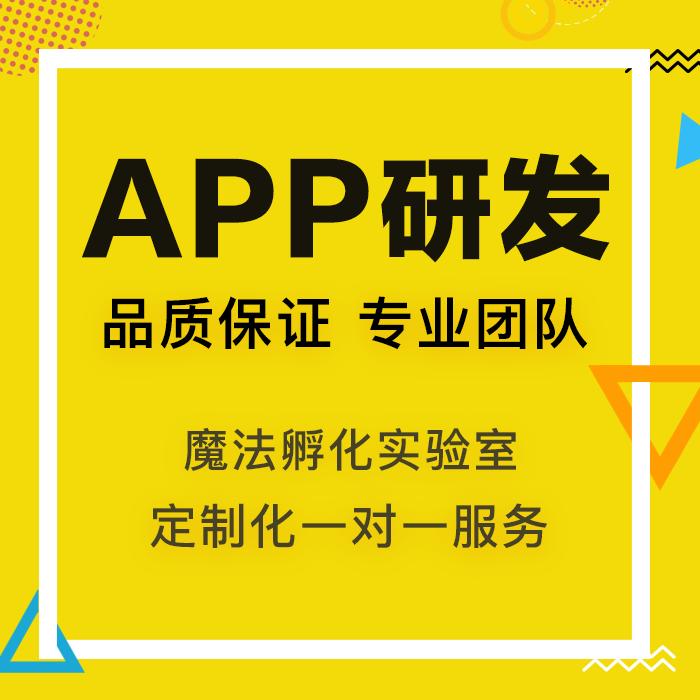 商城APP iOS/Android应用开发