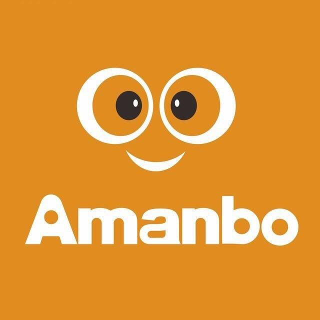Amanbo非洲电商平台