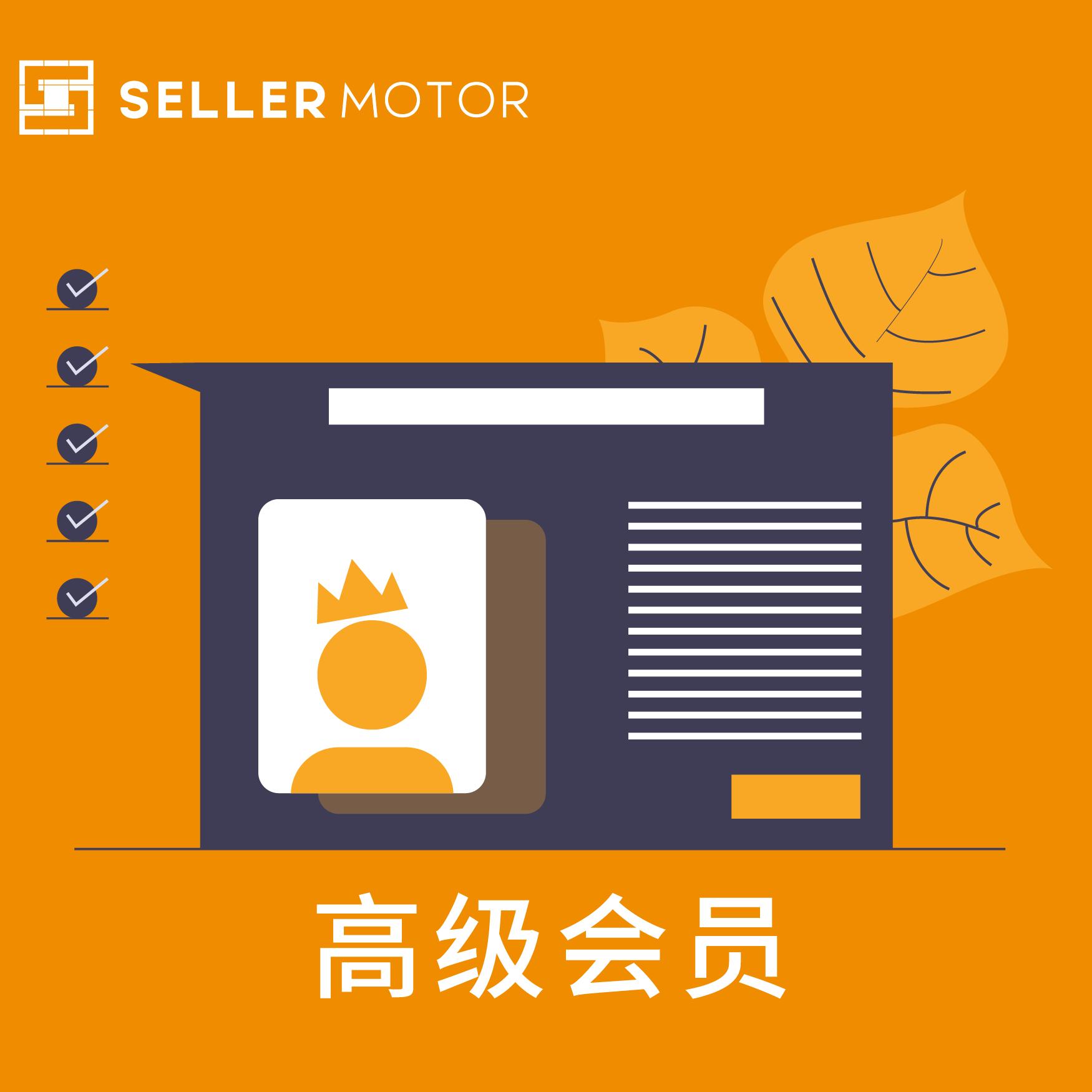 SellerMotor高级会员