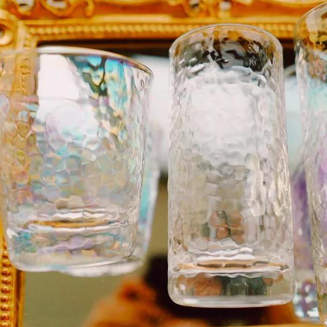 對接聯盟開團第3期-1200玻璃杯