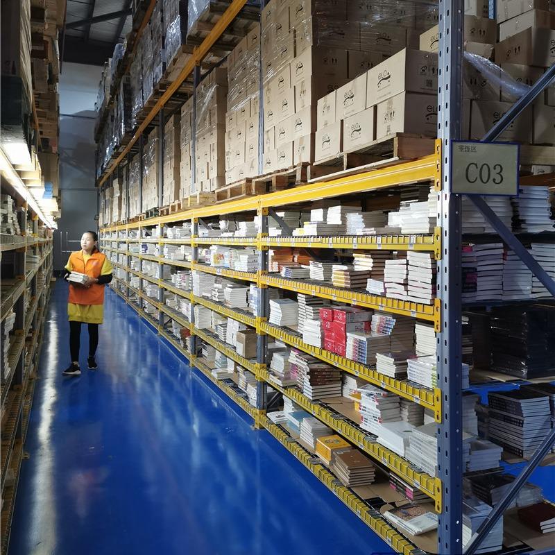 高品質第三方倉儲物流服務商