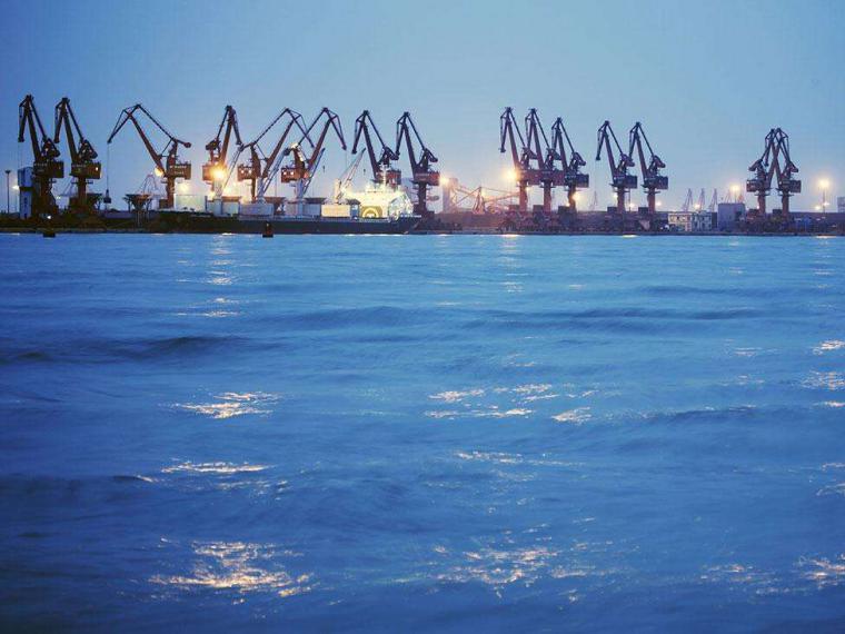 货物海运到马来西亚主要港口简介!