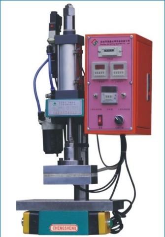 深圳氣動熱壓機