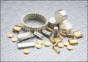 供應釹鐵硼磁鐵