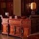 古典紅木家具拍攝