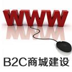 B2C商城建设