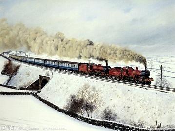 连云港到阿克套铁路运输