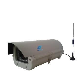 红外高清WIFI网络枪型摄像机 河南自主研发