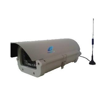 3G网络红外枪型摄像机 郑州安防监控工程公司