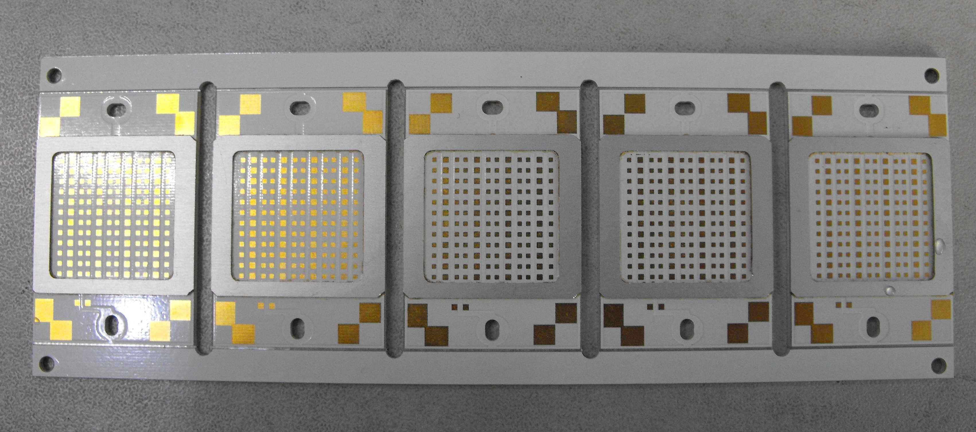 铝基板PCB打样