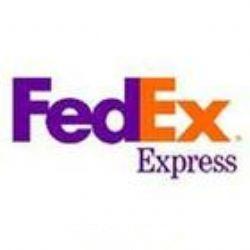 FEDEX国际快递