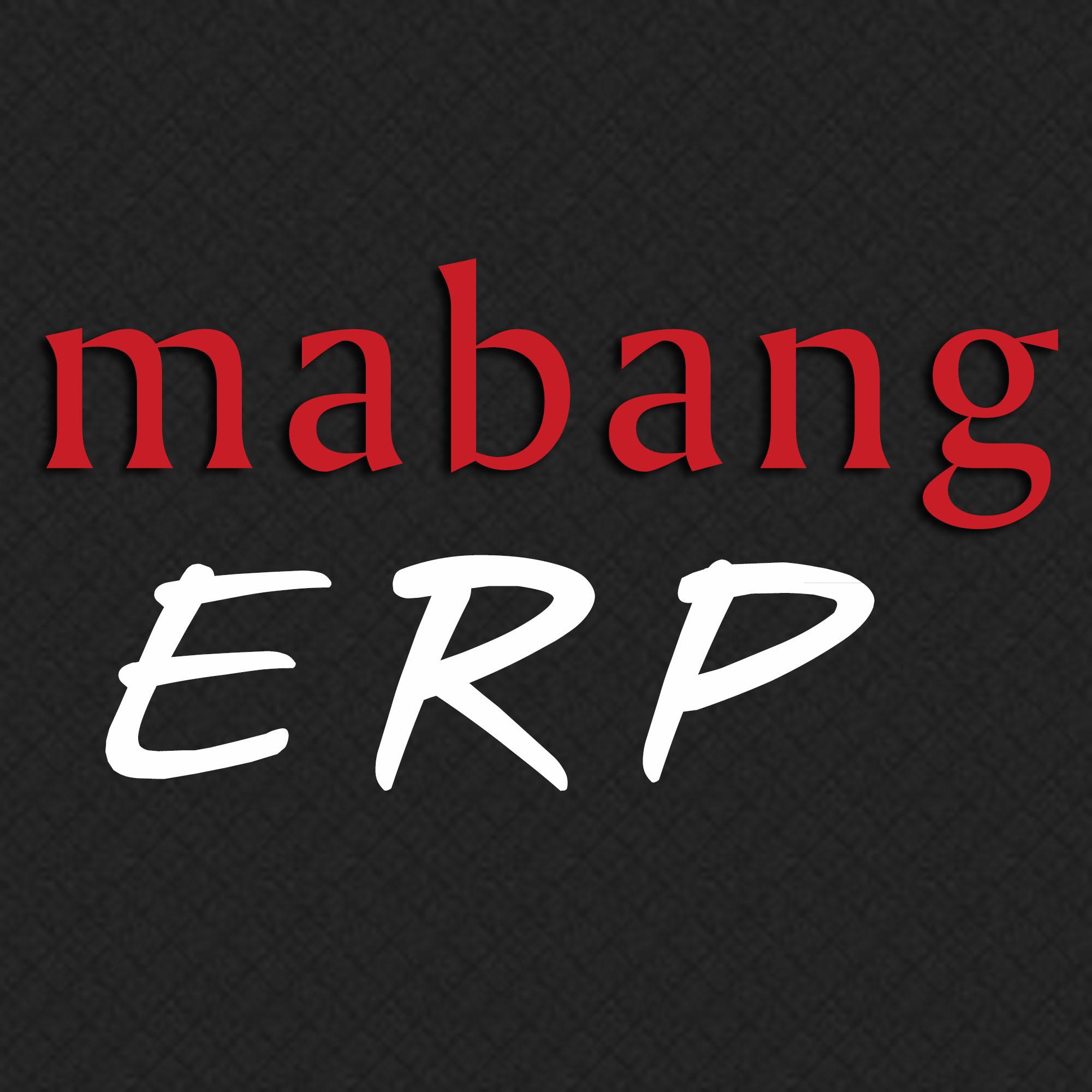 马帮ERP 跨境电商ERP