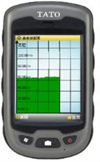 TATO Mini9 手持GPS、高精度GIS澳门赌博娱乐网站大全采集器