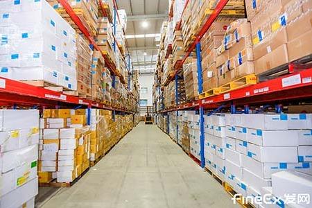 第三方仓储的那些事?仓储优势、流程、服务及价格费用