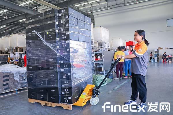 發網倉庫加盟:如何提高電商倉庫員工的專業能力?