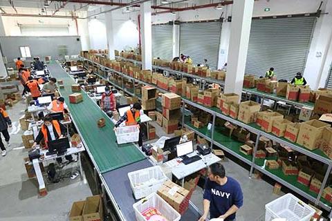 第三方電商倉儲服務公司提供哪些服務?