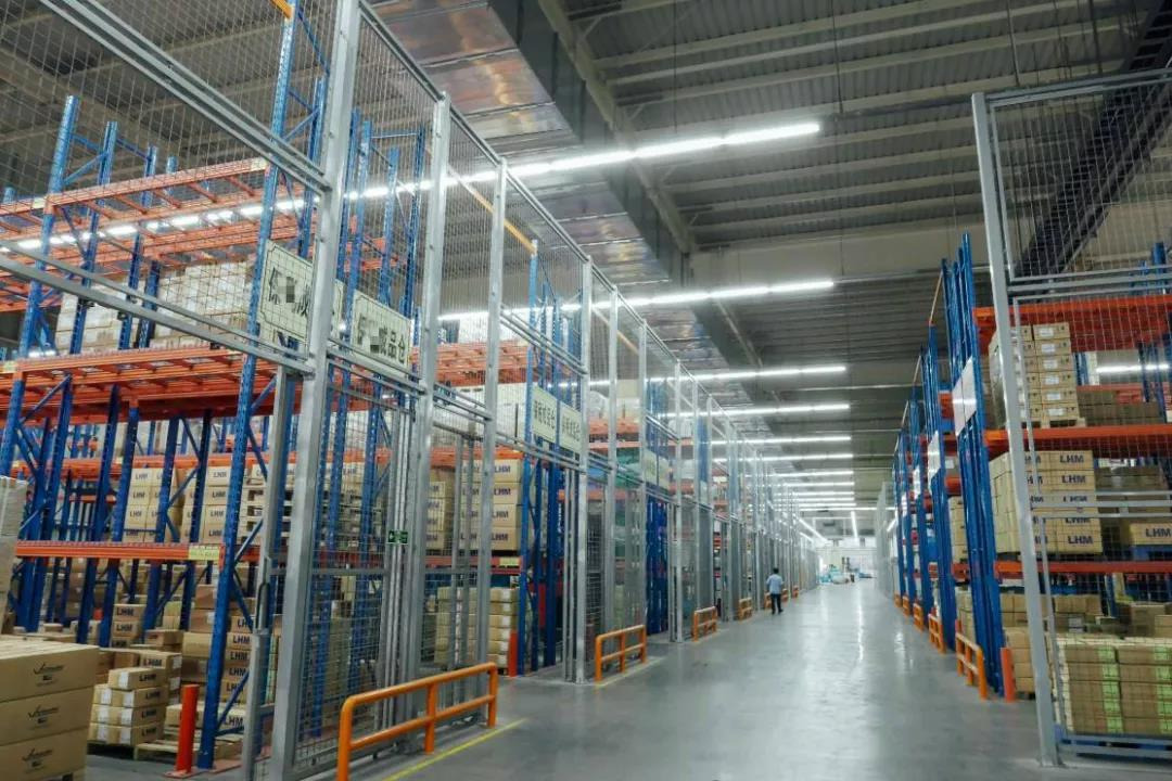 松松 什么是WMS仓储系统,WMS仓储管理系统的作用