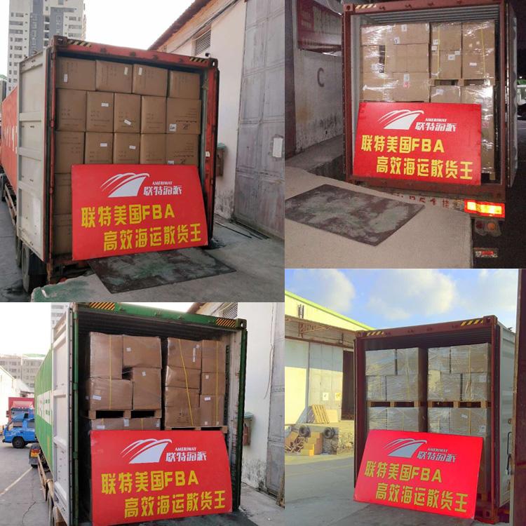 海运拼箱和海运整箱哪个更划算