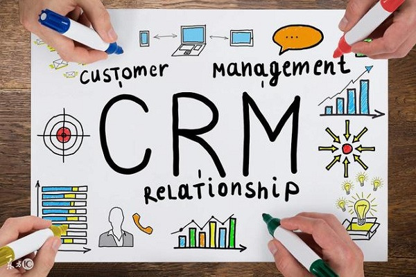 備戰2020,擁抱CRM系統實現銷售額增長!