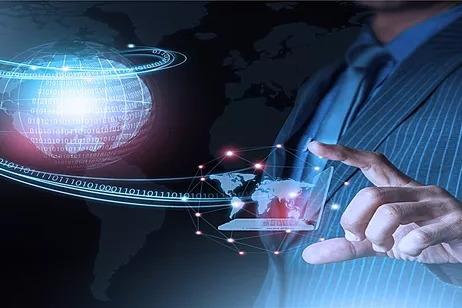 智慧電商行業方案:系統基礎化、場景化、精準化框架