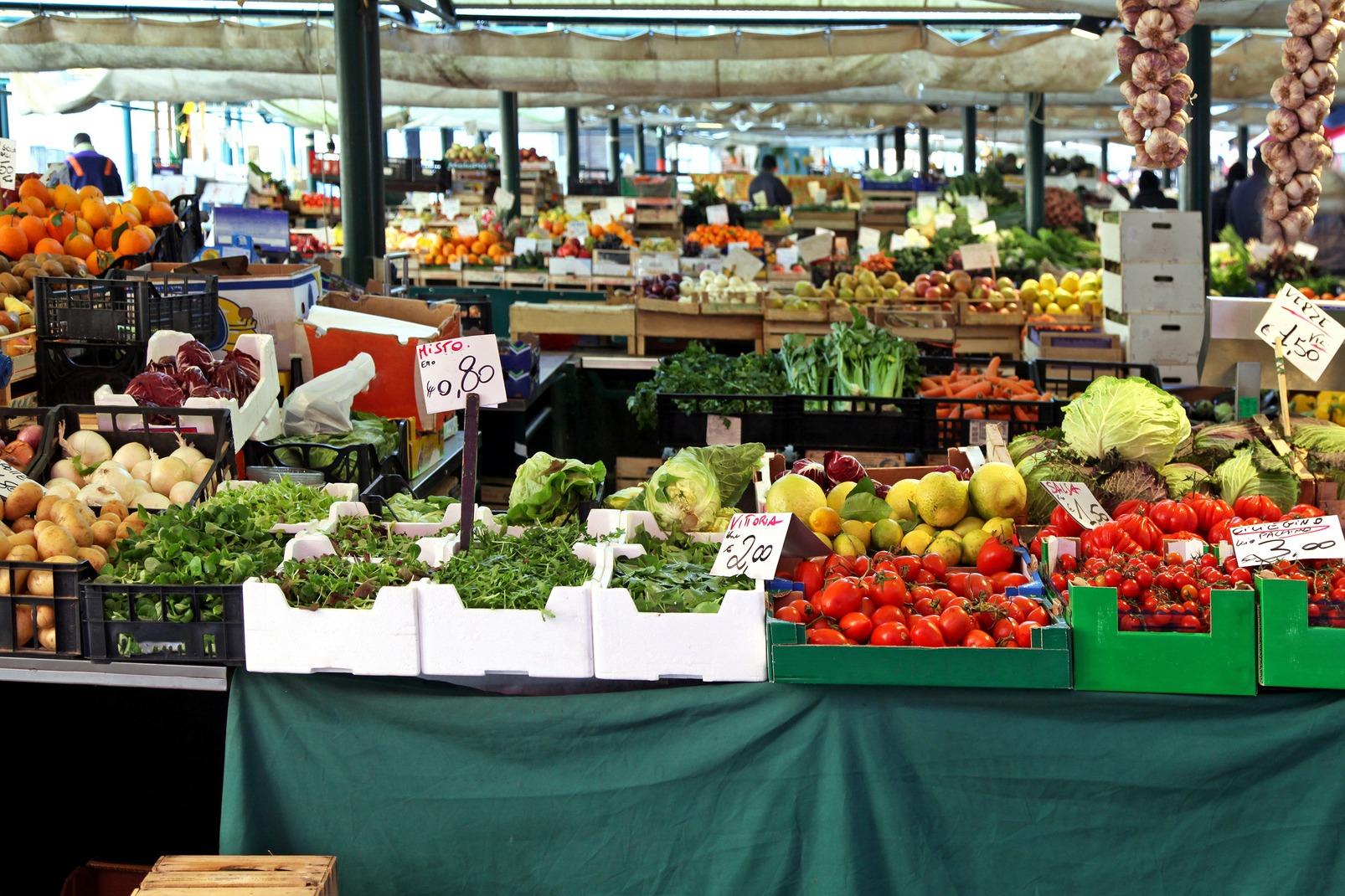 淺談農批市場的信息化:發展現狀、信息化動因和切入點
